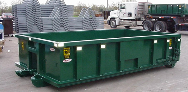 Dumpster Rental For Rock Tattoo Removal Las Vegas